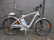 getuntes Flyer E-Bike