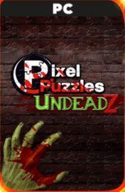 Steam Code Pixel Puzzle UndeadZ