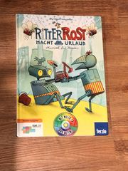 Ritter Rost macht Urlaub mit