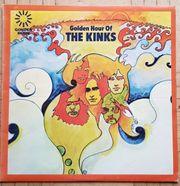 THE KINKS Vinyl-LP Schallplatte von