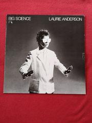 Laurie Anderson - Big Science Vinyl