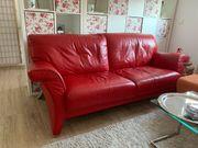 Couch Ledersofa Sofa