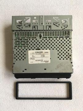 Auto HiFi/-Boxen - Autoradio CLARION CRH 300 Classic
