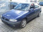 Opel Astra F Lim GL