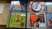 GZSZ CDs ca 1995 bis
