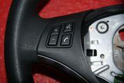 BMW Multifunktion-Sportlenkrad für E81 und