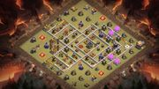 Clash of Clans - TH11 10