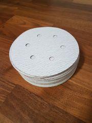 Schleifpapier für Schwingschleifer Orbitalschleifer