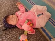 Reborn Baby Mia