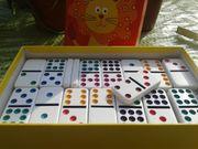 9er Domino mit 106 Steinen
