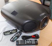 Epson LS10000 4K eShift Projektor