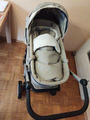 Kinderwagen Gesslein F4 für Baby