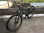 Dirtbike Mondraker