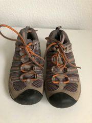 Herren Schuhe Gr 42 5