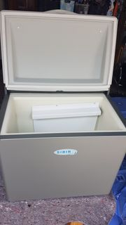 Absorberku hlbox Kühlbox mobil 230
