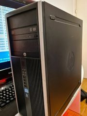 OFFICE PC TOP ZUSTAND