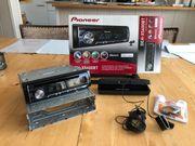 Pioneer DEH-X5600BT AutoRadio CD RDS