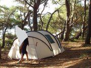 Zelt Beaver Land Camper 5