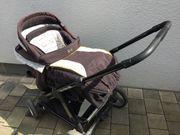 Kinderwagenset ABC Design