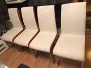 Schwingstühle Freischwinger Stühle Essstühle Neuwertig