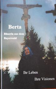 Berta Bäuerin aus dem Bayerwald