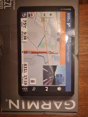 Navigator Garmin LGV800