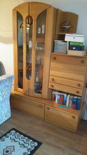 Schnäppchen Wohnzimmerschrank unter 100EUR