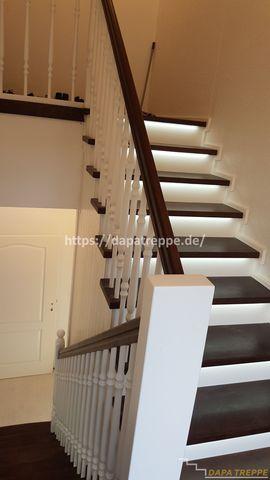Bild 4 - Holztreppen aus Polen Treppen beste - Halle