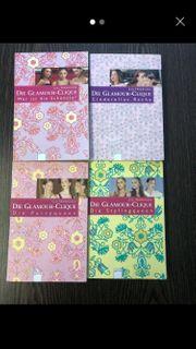 Bücher Die Glamour-Clique von Lisi