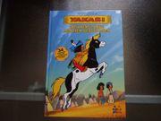 Yakari Indianerstarke Minuten-Geschichten Kinderbuch