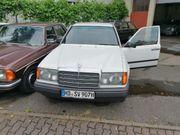 Mercedes-Benz 230E Klima Ex-Spanier Oldtimer
