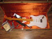 Fender American Vintage 57 Strat