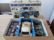 Tamiya 58016 original Sand Scorcher