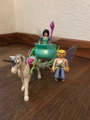 Playmobil Fairies 5446 Schmetterlingsfee zusätzl