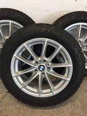Neue BMW 5er 225-55R17 Dunlop