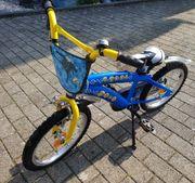 Kinderfahrrad Minions Fahrrad 16 Zoll
