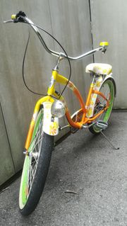 Electra Damen Bike
