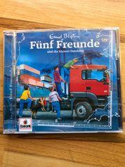 Neu OVP CD Fünf Freunde