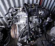 Engine Motor Ford Kuga M9MA