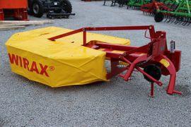 Traktoren, Landwirtschaftliche Fahrzeuge - Rotationsmäher für Minitraktor Kreiselmäher NEU