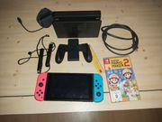 Nintendo Switch Zubehör 1 Spiel