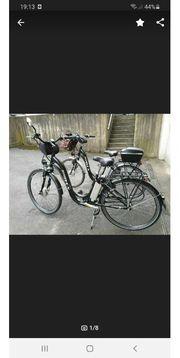 E bike Fahrräder