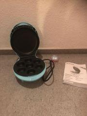 SilverCrest Cupcake-Maker Cupcak Maker