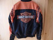 Harley-Davidson Leichte Sommerjacke Größe L
