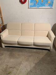 Couch 3 Teile wir liefern
