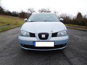 SEAT Ibiza 1 4 16V