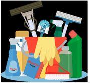 Suche Reinigungskraft Haushaltshilfe