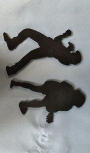 ACDC AC DC Figuren