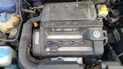 VW Golf 4 zu verkaufen