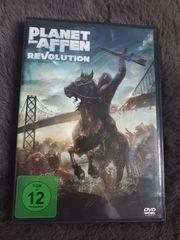 Planet der Affen Revolution DVD